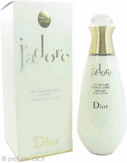Christian Dior J'adore Latte per il Corpo 150ml