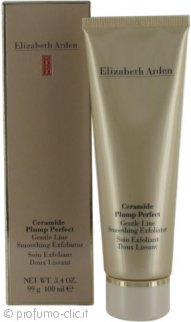 Elizabeth Arden Ceramide Plump Perfect Smoothing Esfoliante 100ml
