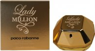 Paco Rabanne Lady Million Eau de Toilette 50ml Spray