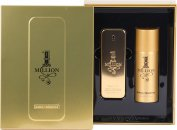 Paco Rabanne 1 Million Confezione Regalo 100ml EDT + 150ml Deodorante Spray