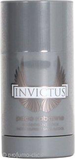 Paco Rabanne Invictus Deodorante Stick 75ml