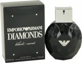 Emporio Diamonds Black Carat