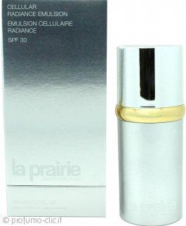 La Prairie Cellular Radiance Emulsione 50ml  SPF30