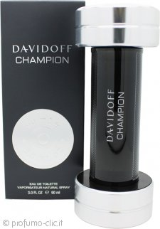 Davidoff Champion Eau de Toilette 90ml Spray
