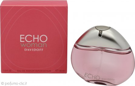 Davidoff Echo Eau de Parfum 30ml Spray