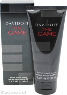 Davidoff The Game Balsamo Dopobarba 100ml
