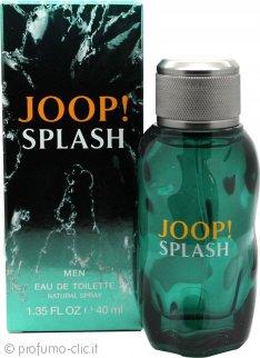 Joop! Splash Eau de Toilette 40ml Spray
