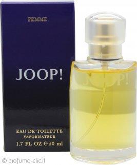 Joop! Femme Eau de Toilette 50ml Spray