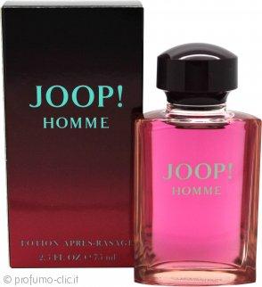 Joop! Joop Homme Dopobarba 75ml Splash