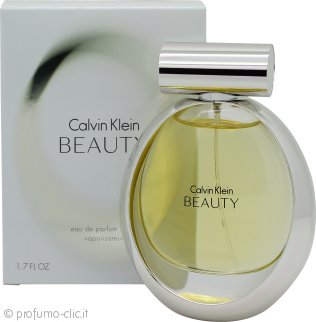 Calvin Klein Beauty Eau de Parfum 50ml Spray