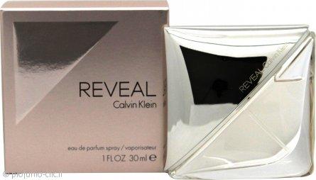 Calvin Klein Reveal Eau de Parfum 30ml Spray