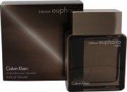 Calvin Klein Intense Euphoria Eau De Toilette 100ml Spray