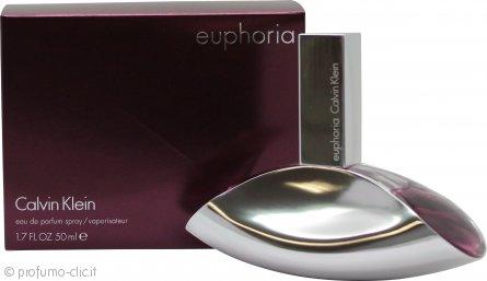 Calvin Klein Euphoria Eau de Parfum 50ml Spray