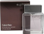 Calvin Klein Euphoria Eau de Toilette 50ml Spray