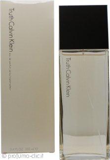 Calvin Klein Truth Eau de Parfum 100ml Spray