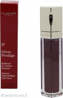 Clarins Gloss Prodige Intense Shine & Colour Lucidalabbra 6ml - 07 Blackberry