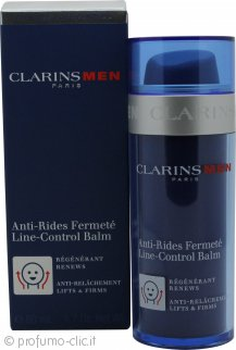 Clarins Men Line Control Balsamo 50ml
