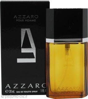 Azzaro Azzaro Eau de Toilette 30ml Spray
