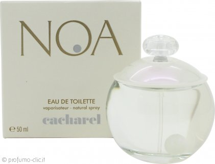 Cacharel Noa Eau de Toilette 50ml Spray