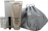 Lancome Nutrix Royal Body Confezione Regalo 200ml Nutrix Royal Corpo + 5ml Nutrix Royal Crema + 2ml Hypnose Mascara