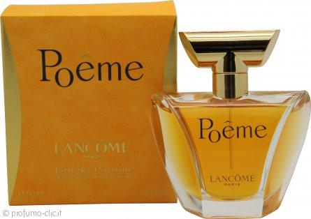 Lancome Poeme Eau de Parfum 50ml Spray