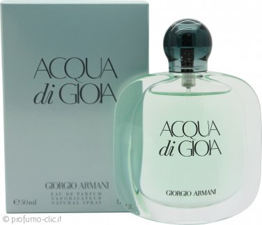 Giorgio Armani Acqua di Gioia Eau de Parfum 50ml Spray