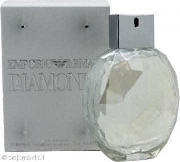 Giorgio Armani Emporio Diamonds Eau de Parfum 100ml Spray