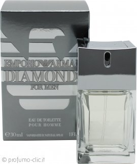 Giorgio Armani Emporio Diamonds Eau de Toilette 30ml Spray