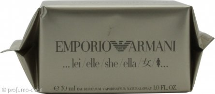 Giorgio Armani Emporio She Eau de Parfum 30ml Spray