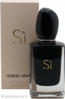 Giorgio Armani Si Eau de Parfum Intense 50ml Spray