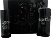 Paco Rabanne Black XS Confezione Regalo 100ml EDT + 150ml Deodorante Spray