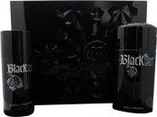 Paco Rabanne Black XS Confezione Regalo 100ml EDT + 100ml Gel Doccia + 75ml Deodorante Stick
