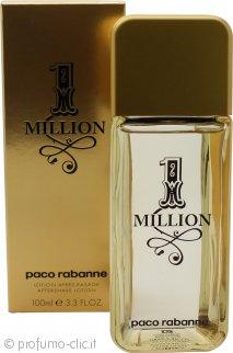 Paco Rabanne 1 Million Dopobarba 100ml Splash