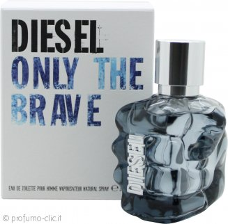 Diesel Only The Brave Eau de Toilette 35ml Spray