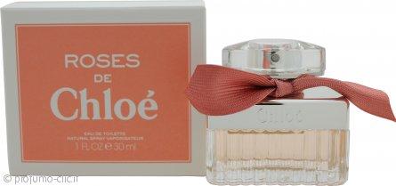 Chloe Roses De Chloe Eau de Toilette 30ml Spray