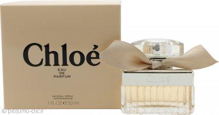 Chloe Signature Eau de Parfum 30ml Spray