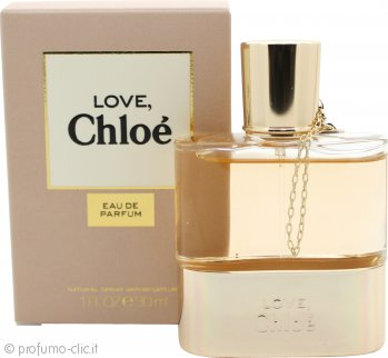 Chloe Chloe Love Eau de Parfum 30ml Spray