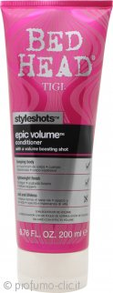 Tigi Bed Head Styleshots Epic Volume Balsamo 200ml