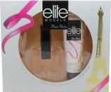 Elite Paris Baby Gift Set 50ml EDT + 75ml Lozione Corpo