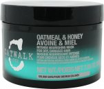 Tigi Catwalk Oatmeal & Honey Intense Nourishing Maschera 200g