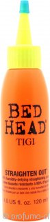 Tigi Bed Head Straighten Out 98% Humidity-Defying Straightening Crema 120ml