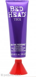 Tigi Bed Head On The Rebound Curl Re-Call Crema 125ml