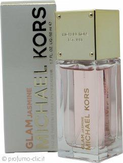 Michael Kors Glam Jasmine Eau de Parfum 50ml Spray