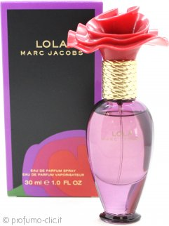 Marc Jacobs Lola Eau de Parfum 30ml Spray