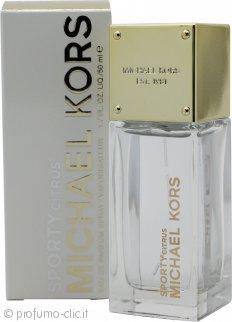 Michael Kors Sporty Citrus Eau de Parfum 50ml Spray