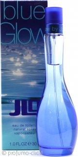 Jennifer Lopez Blue Glow Eau de Toilette 30ml Spray