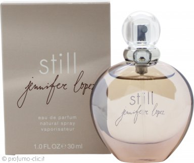 Jennifer Lopez Still Eau de Parfum 30ml Spray