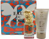 Sisley Eau Du Soir Confezione Regalo 30ml EDP Spray + 50ml Crema Corpo