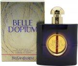 Belle d'Opium Eau de Parfum Éclat