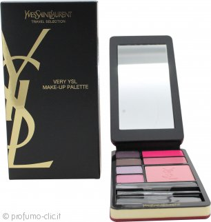 Yves Saint Laurent Very YSL Make Up Palette - Collezione Rosa